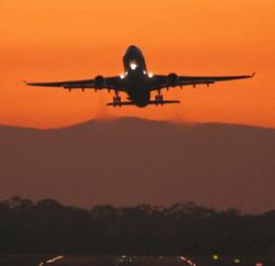 ruido aeropuerto