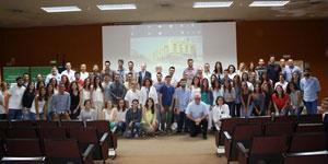 64 nuevos residentes Clinico Universitario Malaga Cardiofamilia 2017