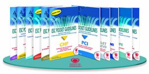 Guidelines Sociedad Europea Cardiologia
