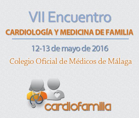 cardiofamilia VII reuinion 2016