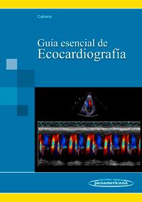 Portada de la Guía Esencial de Ecocardiografía