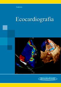 Portada de Ecocardiografía