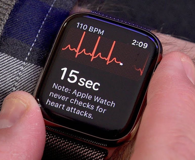 apple watch QT copia