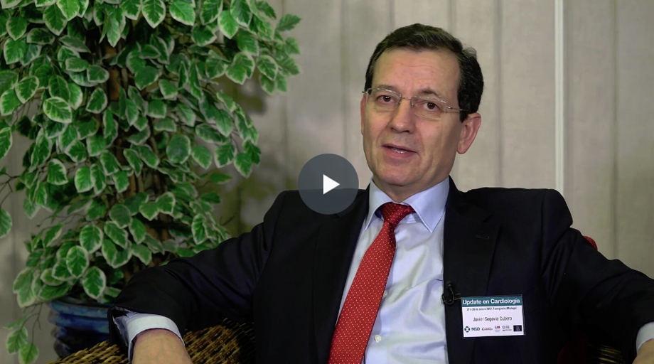Javier Segovia Update Cardiologia
