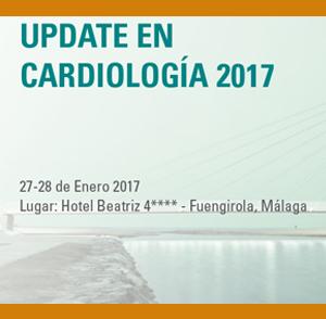 update cardiologia malaga 2017